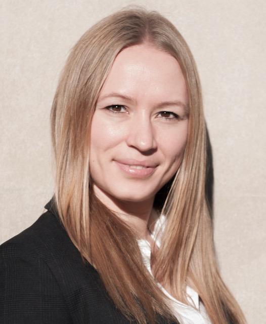 TATIANA SEMENOVA Insurance Agent