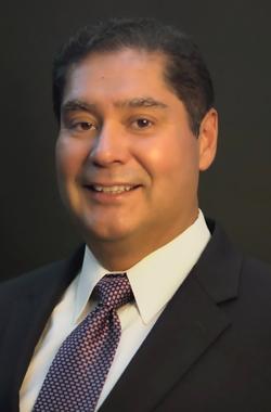 LEONEL GALVEZ  Insurance Agent