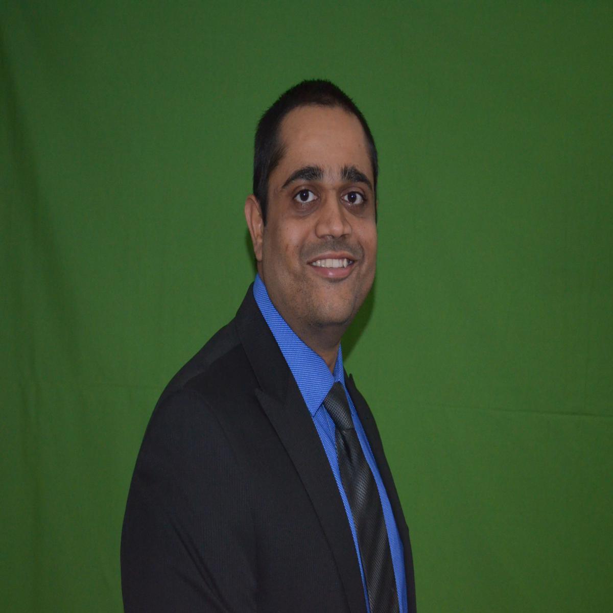 ARPIT PATEL  Insurance Agent