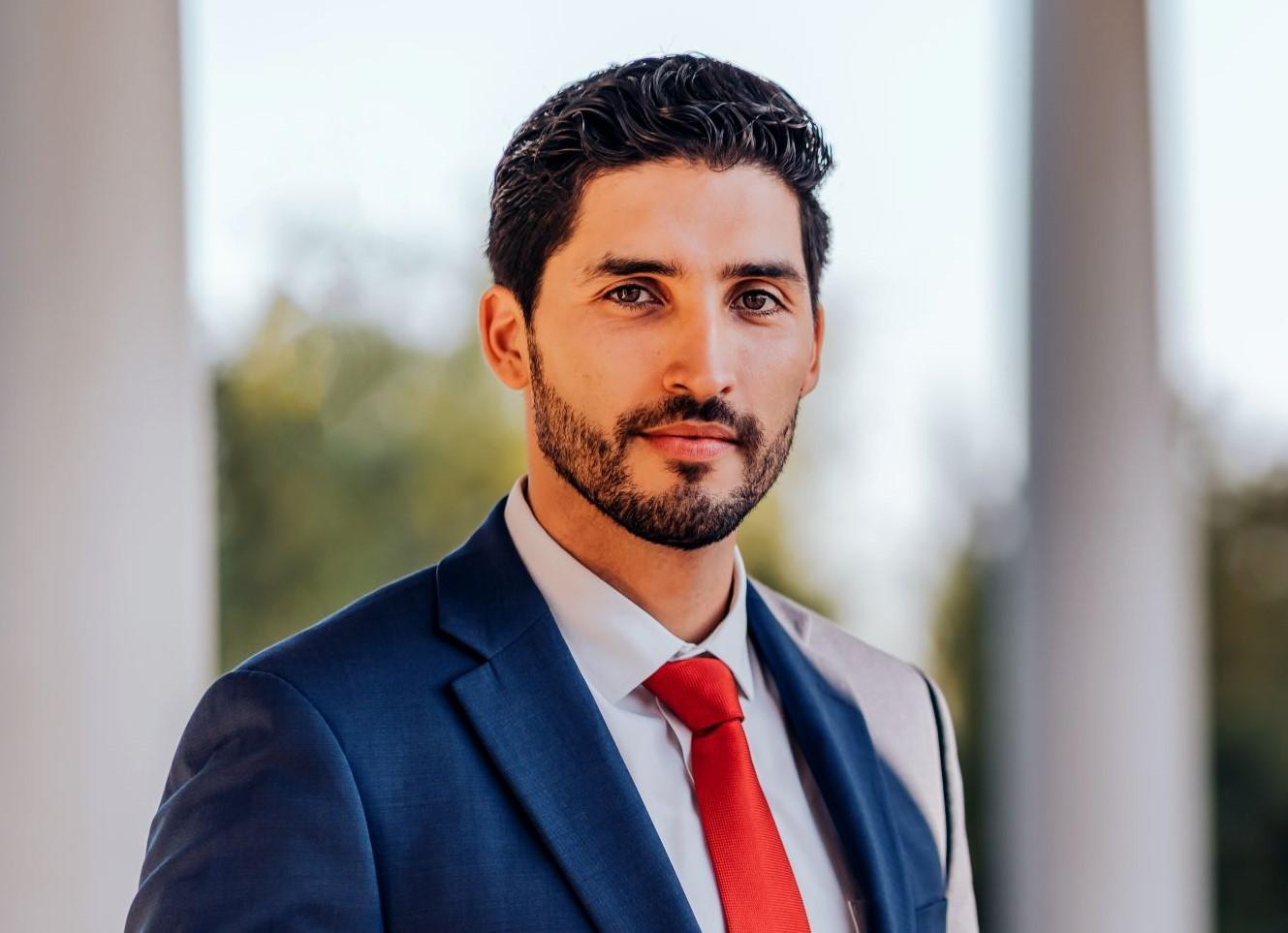 MANUEL ALEJANDRO CONTRERAS Insurance Agent