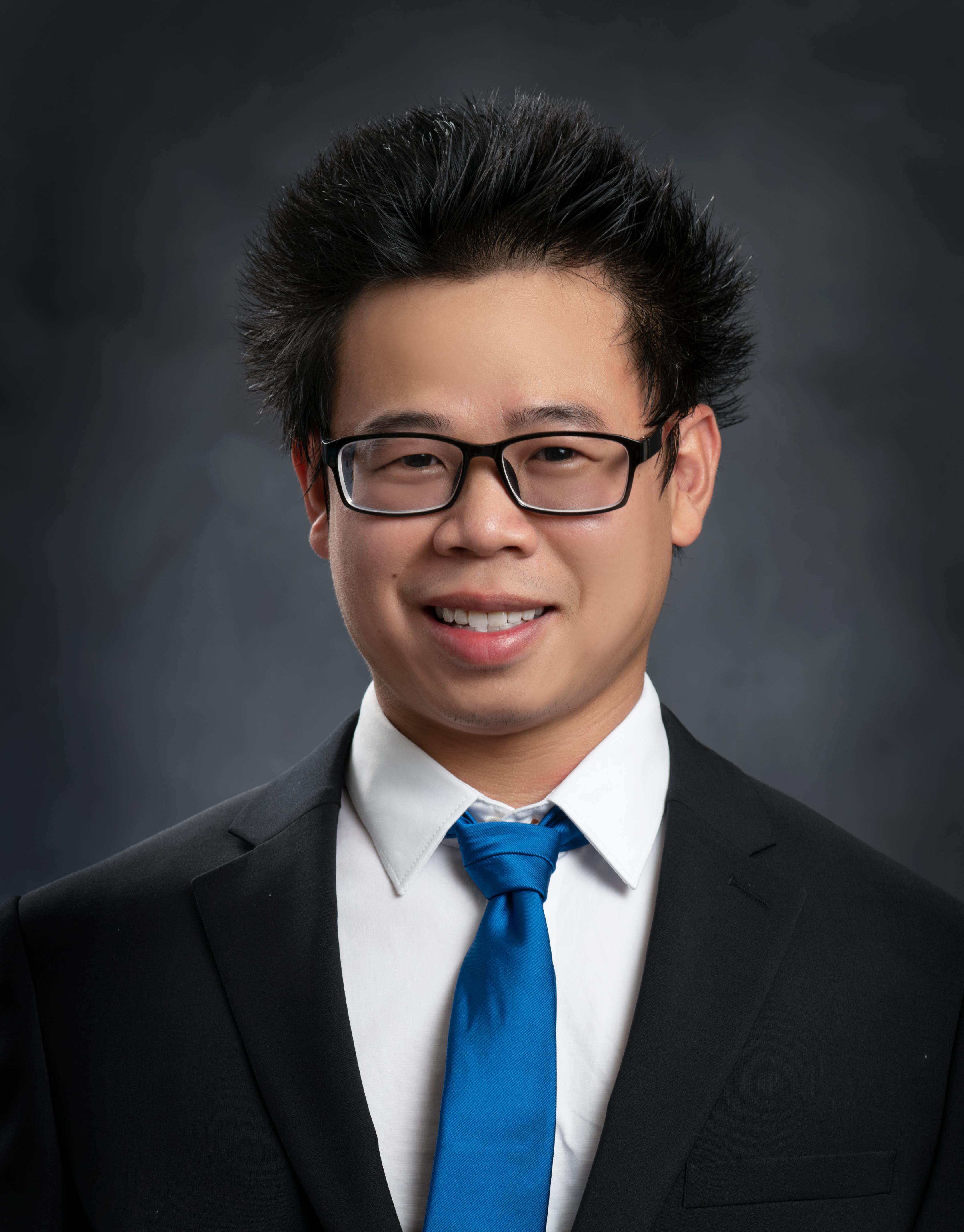 CAO NGUYEN HOANG LIENG  Insurance Agent