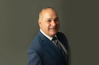 RONALD TARQUINIO  Insurance Agent