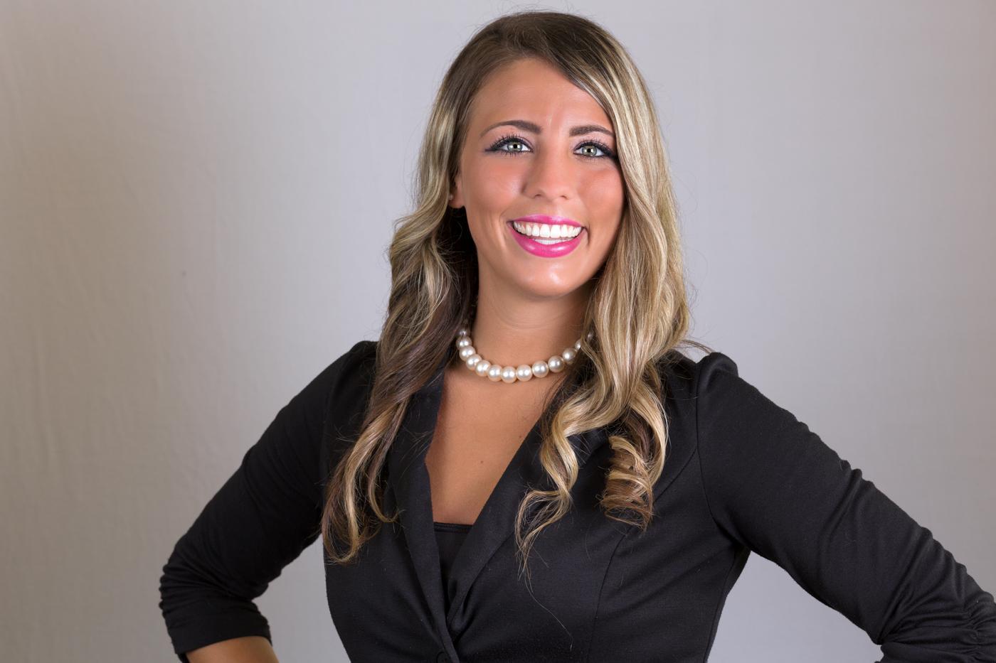 HANNAH NICOLE FRECHETTE  Insurance Agent