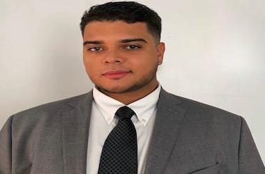 DANIEL MOREIRA  Insurance Agent