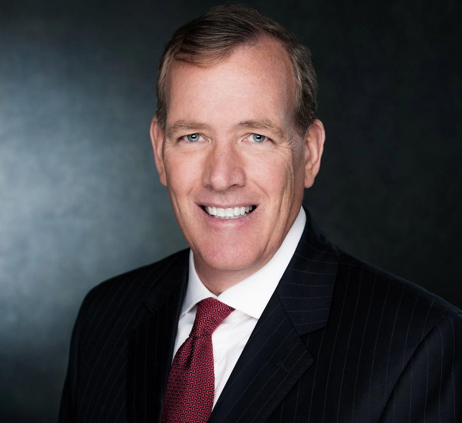 MICHAEL P. MURPHY  Financial Advisor