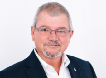 BARRY D. HART  Financial Advisor