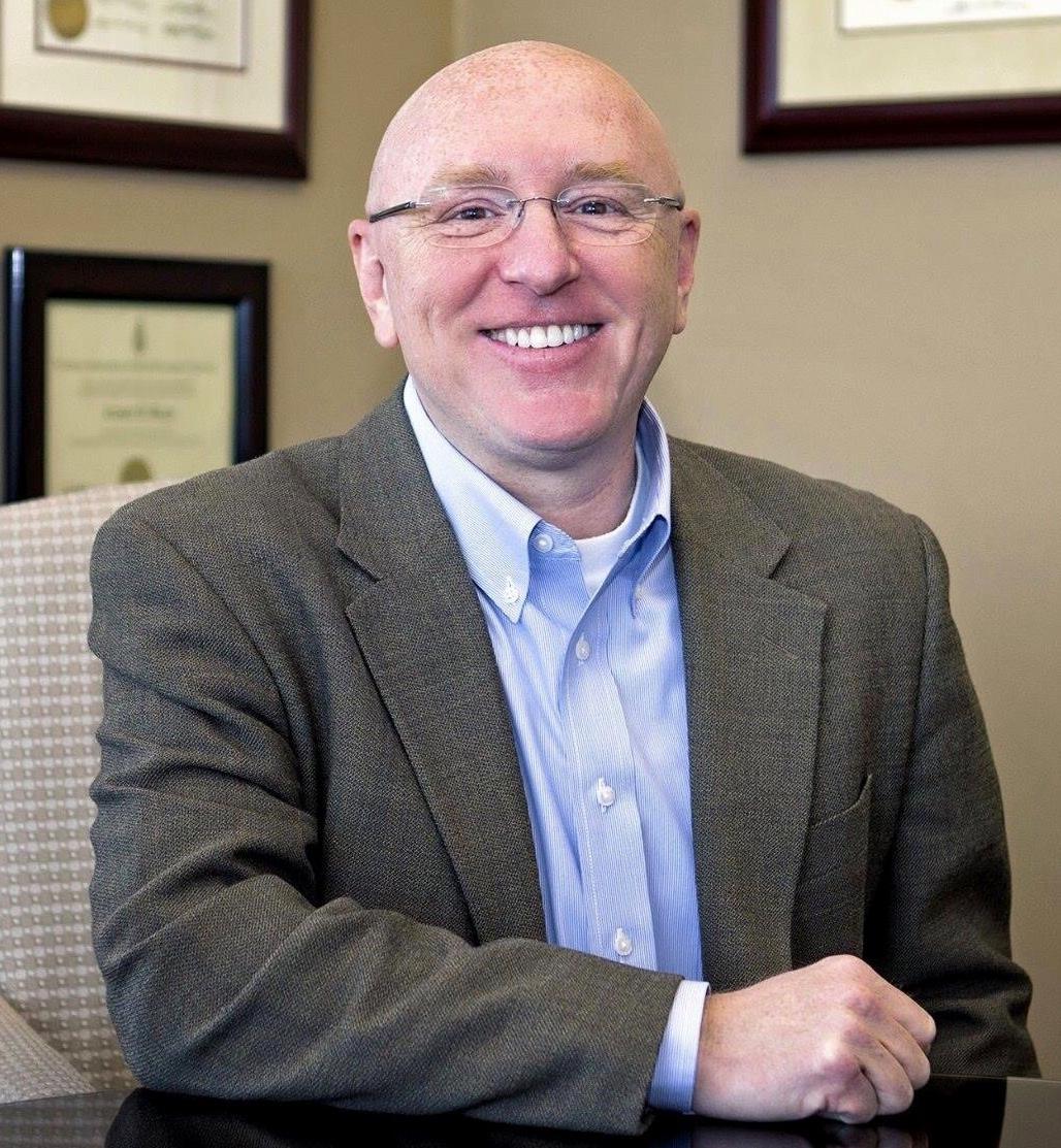 ANTHONY D. MILLER  Financial Advisor