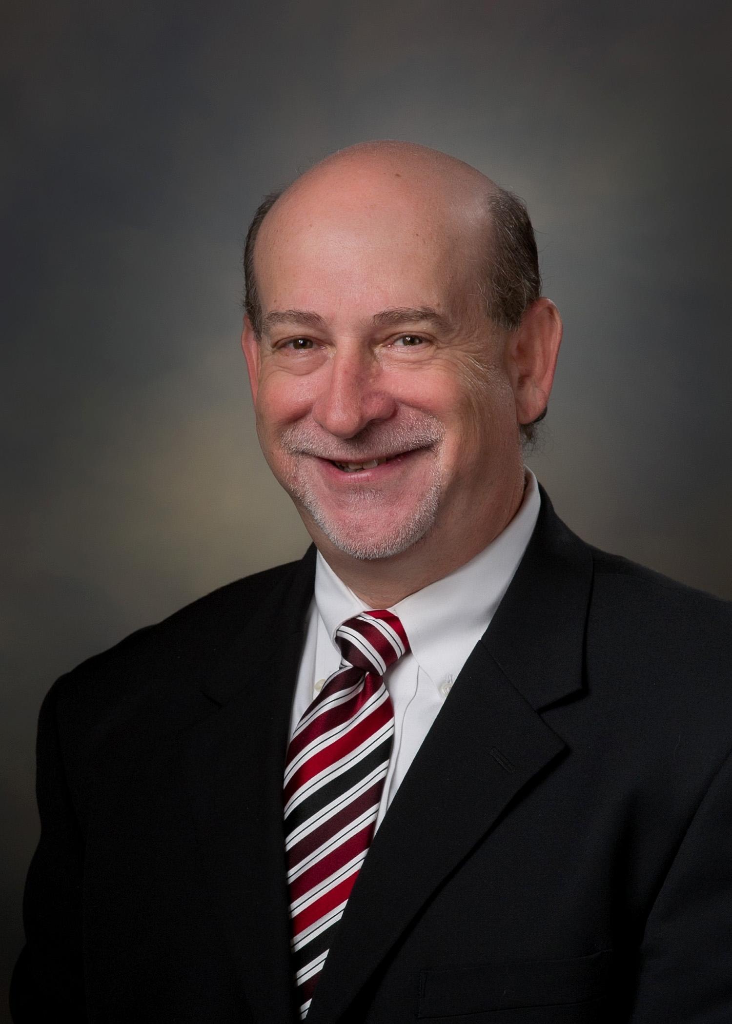 HAROLD E. SHEPARD  Financial Advisor