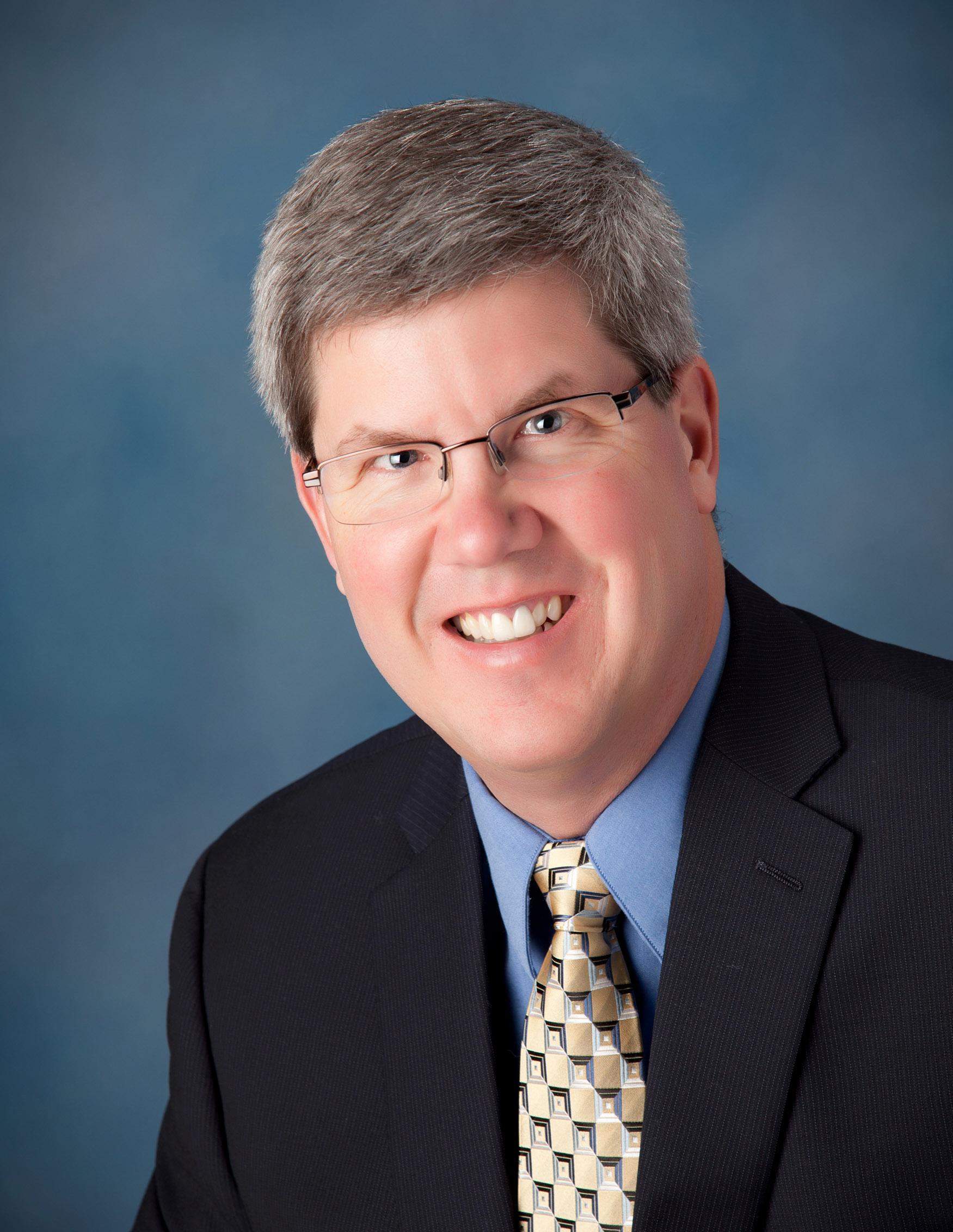 SCOTT SCHEER Financial Advisor