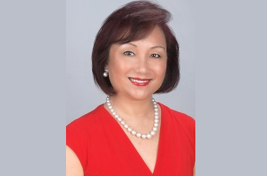 EVELYN M. TAI  Financial Advisor