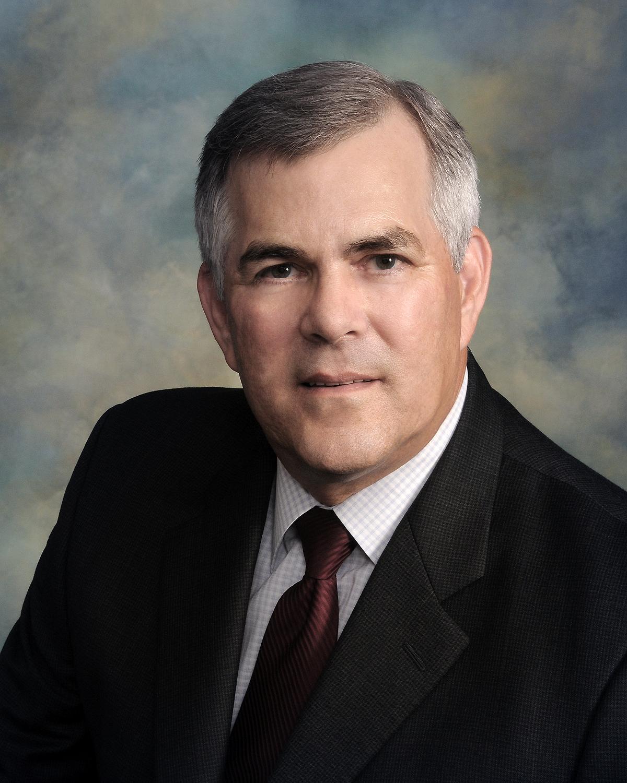 "PAT ""PATRICK"" R. VIVIER Your Financial Advisor"